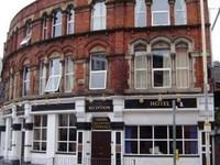 Hotel Inn Manchester