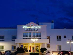 Hotel Jardines de la Tejera