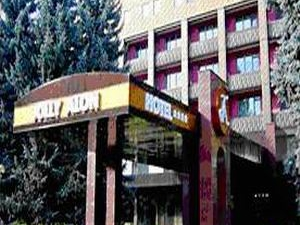 Hotel Jolly Alon