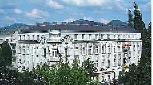 Hotel Karolinenhof