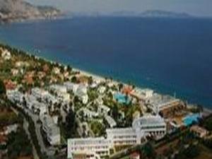Hotel Kinetta Beach