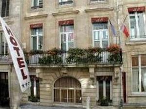 Hotel la Porte Dijeaux