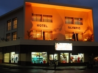 Hotel Olympic - Port Vila
