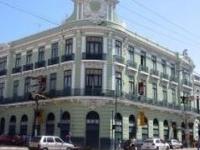 Hotel Palace Manaus