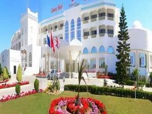 Hotel Ramada Liberty Resort-Monastir