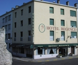 Hotel Regence