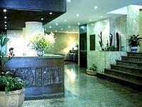 Hotel Rojas All Suite