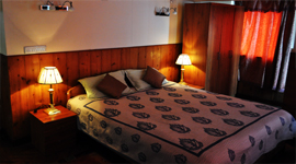 Hotel Seven Seas