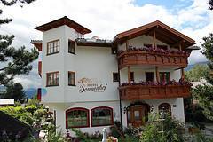 Hotel Sonnenhof Igls Bed & Breakfast