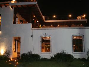 Hotel Vilaflor