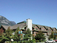 Howe Sound Inn & Brewing Co