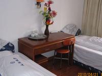 Huangshan Yongle Hostel