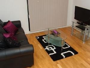 Iida Apartments