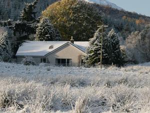 Invergarry Lodge