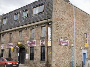 Inverness Tourist Hostel