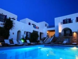 Ios Resort