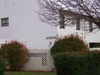 Jasmyn House
