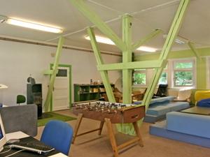 Jetpak Eco Lodge