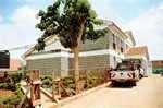Jobcamp House