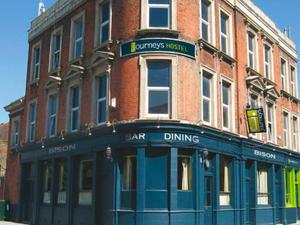 Journeys London Bridge Hostel