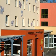 Jugend & Familiengästehaus Graz