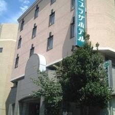 Kanayama Plaza Hotel