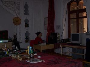 Kashgar Old Town Youth Hostel