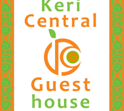 KeriCentral Guesthouse & Backpackers Hostel