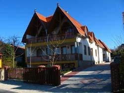 Klaudia Guesthouse