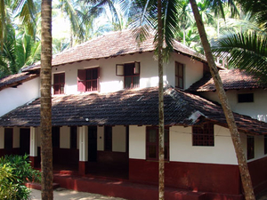 Kunnola Beach House Kerala