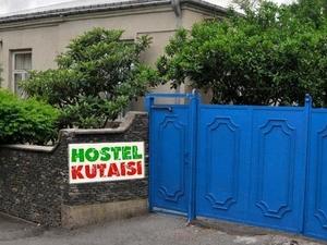 Kutaisi Hostel
