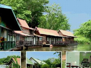 Kwainoi Garden Resort