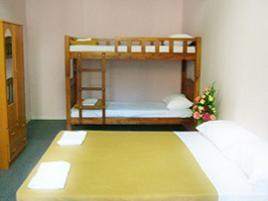 Lavender Lodge Kota Kinabalu