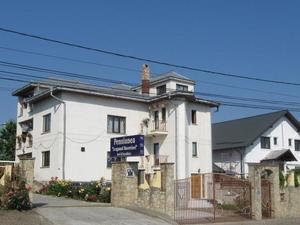 Leaganul Bucovinei Suceava Guesthouse
