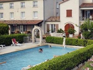 L'Ecusson Hotel