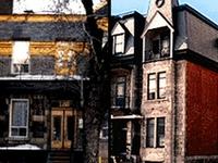 Le Gîte du Parc Lafontaine