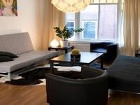 Leidseplein Royal Apartment