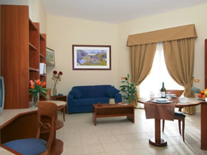 L'Oasi Hotel Residence
