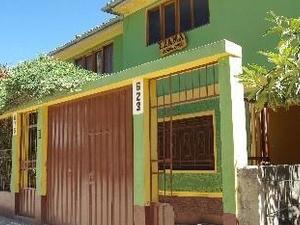 Lodging House Ezama