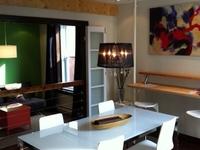 Loft Jacques-Cartier