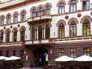 Londonskaya Hotel - Odessa