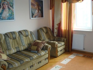 Low Price Apartment: Lviv