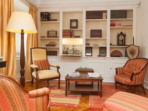 Luxury Apartment near Amoreiras