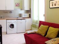 Madrid Apartment Gran Via 3