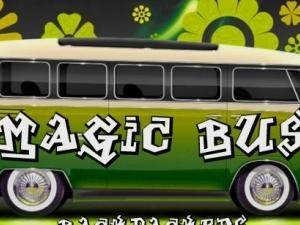 Magic Bus Backpackers