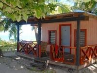 Mana Island Lodge