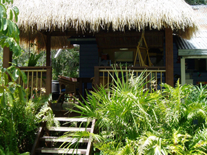 Mango Tourist Hostel