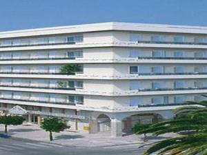 Maniatis Hotel-Laconia