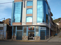 Marlon's House Puno