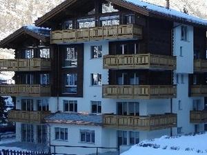 Matterhorn Hostel Apartments